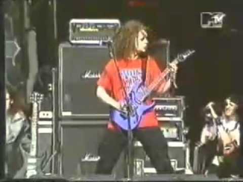 Gorefest  Reality When You Die   Dynamo Fest 1993 HQ AUDIO