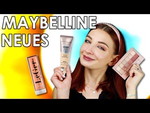 Sowas gabs NOCH NIE ❌ Gigi Hadid x Maybelline Produkte LIVE TEST l KisusBeautyNewsиз YouTube · Длительность: 12 мин25 с