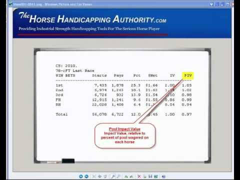 how to make a profit betting b horses