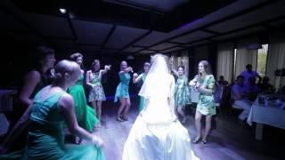 Танец Подруг Невесты