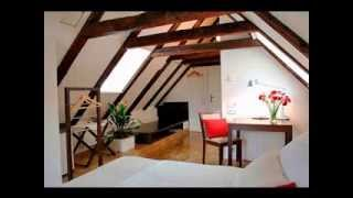 Attic Room Design