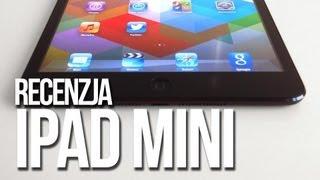 iPad mini - Recenzja - Test - Apple (PL)
