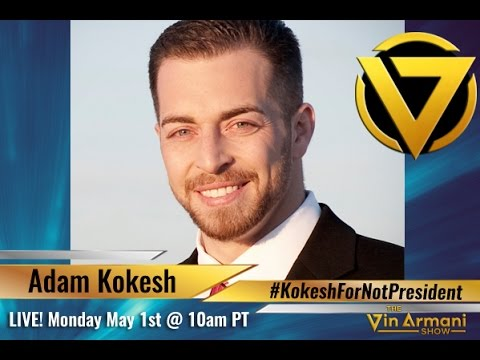 The Vin Armani  5117  Adam Kokesh