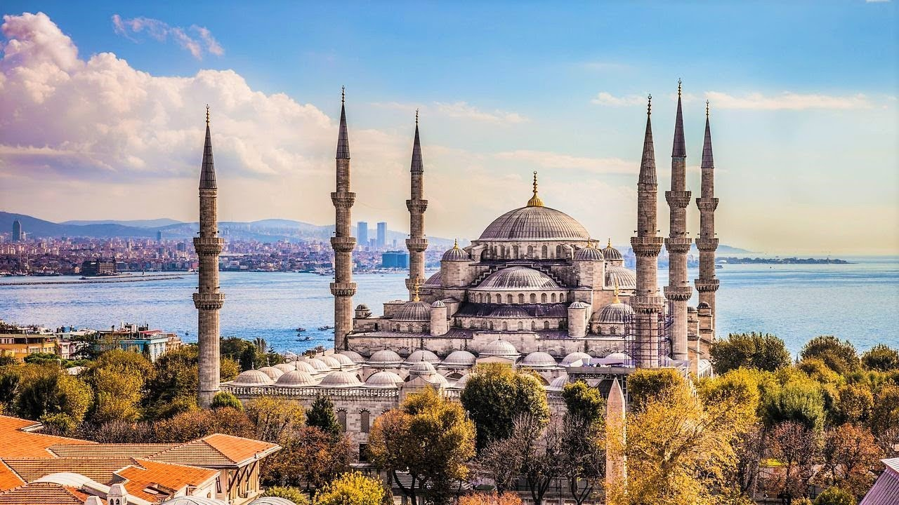 Image result for beautiful istanbul
