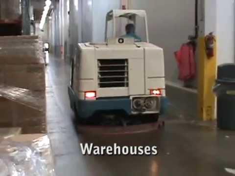 Floor Scrubber Rentals (323) 400 5731