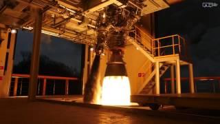 [KARI] 75톤 3G 엔진 TVC 짐벌링 145초 연소시험 이미지
