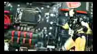 MUVIZA COM  Iron Mans Unboxing Stop Motion