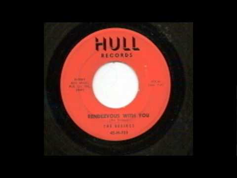 The Desires - I Wanna Rendezvous With You- 1960  Hull l 733.wmv