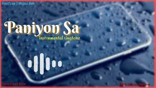 Paniyon Sa Instrumental Ringtone | Atif Aslam Ringtone | Love Ringtone | Muzic Boy | Download Now⬇️
