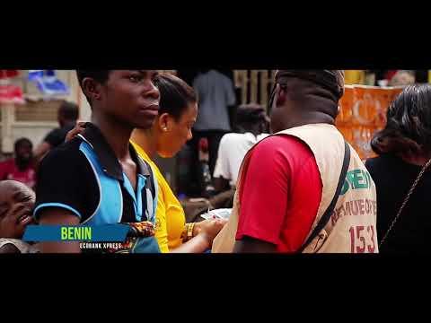 ECO Bank Benin