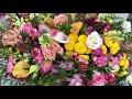 Огромный букет цветов 244 mp3