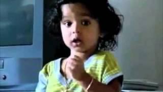 National Anthem of India ( Baby Style )