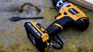 видео Алиэкспресс — лучшие электронных и аккумуляторные шуруповерты