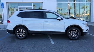 2018 Volkswagen Tiguan Palm Springs, Palm Desert, Cathedral City, Coachella Valley, Indio, CA 222641