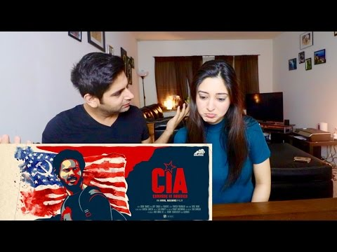 COMRADE IN AMERICA |  CIA MALAYALAM MOVIE TEASER