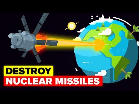 This Is How USA Military Plans On Stopping Nuclear Attacks