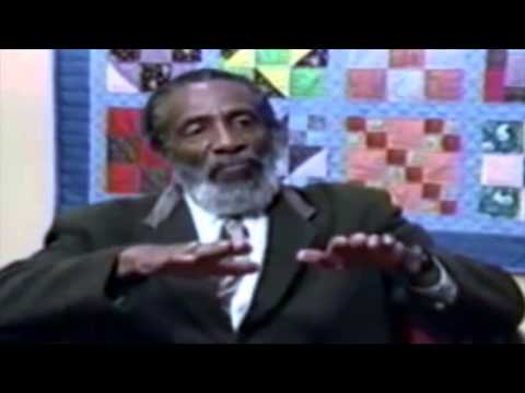 Dick Gregory on Drinking Water