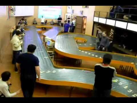 Slot Racing Cars (Уфа, Россия)