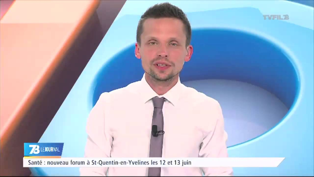 7/8 Le Journal – Edition du jeudi 11 juin 2015