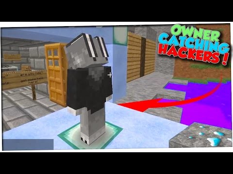 HACKER LITERALLY BANS HIMSELF! - Owner Catching Hackers (Ep 35)