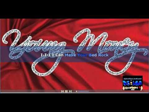 Young Money - Bed Rock (Karaoke)
