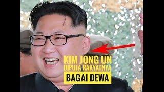 Heboh! Kim Jong Un Tak Lagi Jadi Tuhan di Korea Utara-Video Unik dan Aneh