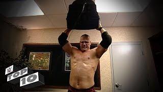 Biggest Backstage Meltdowns: WWE Top 10 thumbnail