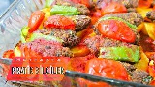 Köfte en iyi şekilde nasıl yapılır? | İzmir Köfte | Köfte Yapmanın Püf Noktaları
