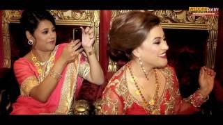 Supriya & Nibhes - Wedding Diary Nepal