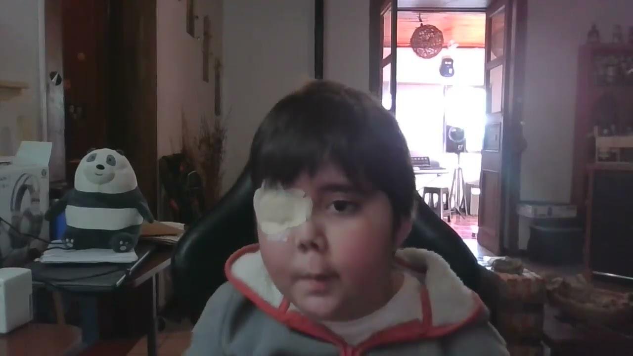 Todo Chile Esta De Luto Murio El Querido Nino Youtuber Tomiii 11