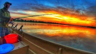 Ловля САЗАНА на Пустой Крючок. Рыбалка в Астрахани во всей красе.
