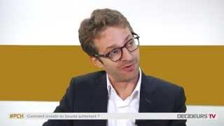 Marchés financiers - Pourquoi faut il aller sur les actions européennes ?