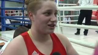 Чемпионат ДВ по боксу среди женщин стартовал во Владивостоке