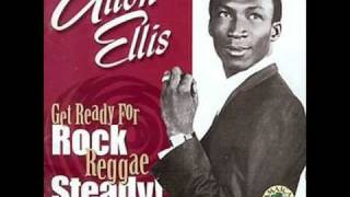 Alton Ellis - Working On A Groovy Thing