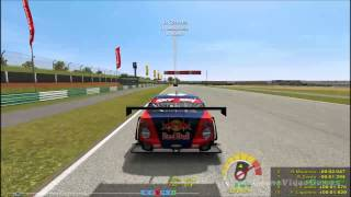 Game Stock Car 2013 Gameplay (PC HD)