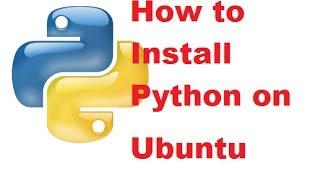 How to Install Python 3.3 on Ubuntu Linux