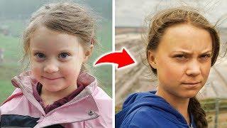 Die unbekannte Wahrheit über Greta Thunberg