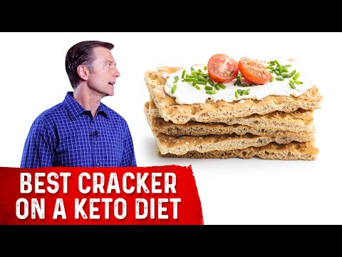 best-cracker-on-a-ketogenic-diet