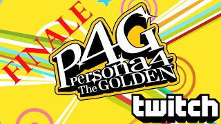 Spy's Greatest Hits: Persona 4, The Golden [Part 88 - Conclusion]