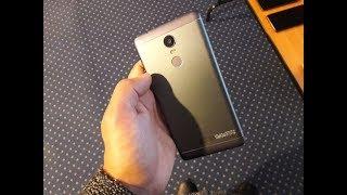 lenovo k6 note افضل وارخص هاتف في سنة 2017 & 2018 في الفئه المتوسطه