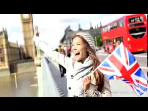 Au Pair In England Aupair Village Youtube