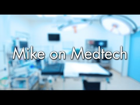 Mike on Medtech: FDA's Additive Manufacturing & 3D Printing Guidance