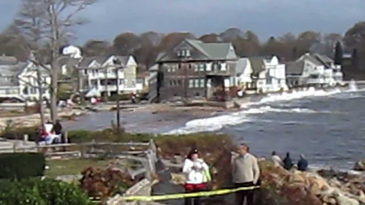 Crescent beach sandy damage youtube crescent beach sandy damage sciox Choice Image