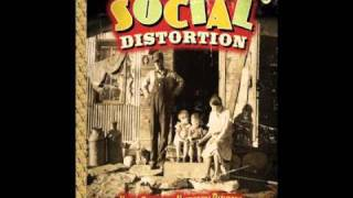 Social Distortion - Cant Take It With You