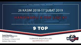 Ateş Bora Duru(BP5) vs Deniz Odabaş(BP3)