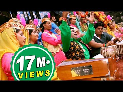 ISHQ IBADAT | Durga Rangila | Full HD Brand New Sufi Album 2014 | Peera Ve Nigahe Waleya