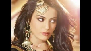 Serial Qubool Hai Actress Surbhi Jyoti Rare Unseen photos
