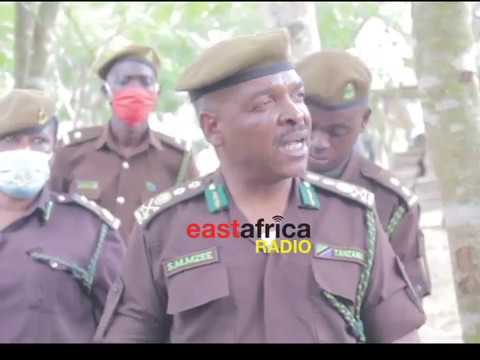 Download Jenerali Jeshi la Magereza nchini awajia juu maafisa wanaokodi magari
