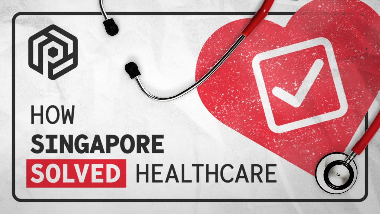 Why Singapore Has the World's Best Healthcare