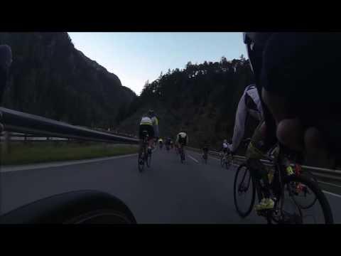 Ötztaler Marathon 2016 - Sölden bis Anfahrt Kühthai FULL